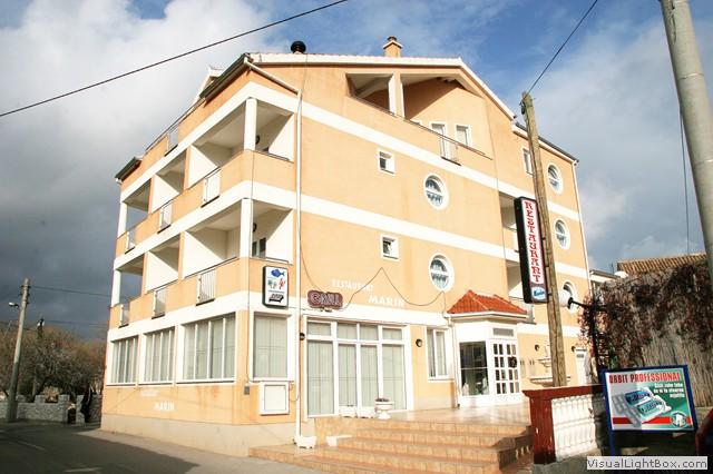 Hotel Marin Galerija